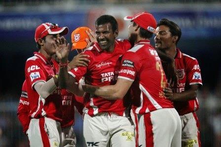 SH vs KXIP t20 Scorecard, Punjab vs Hyderabad result,