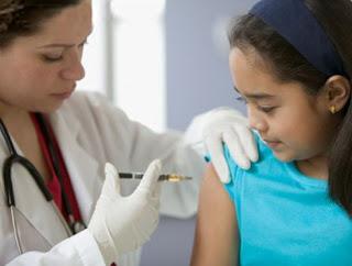 Campaña de vacunación antigripal alcanzó 83 por ciento de cobertura