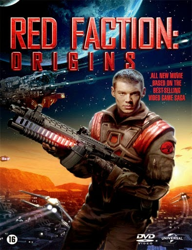 Ver Red Faction: Origins (2011) Online