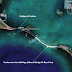 Bermuda Triangle Google Earth Map - Satellite View
