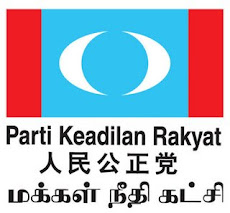 People's Justice Party (PKR)