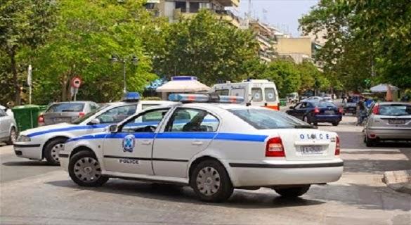 ΕΠΙΣΤΟΛΗ ΠΟΥ ΣΥΓΚΛΟΝΙΖΕΙ - Προσεχώς και στο δικό σας σπίτι η.... Αστυνομία!!