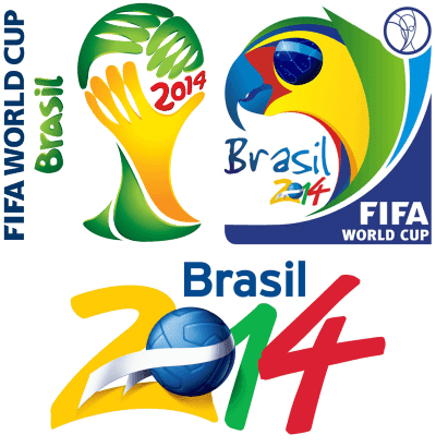 World Cup Brasil 2014 png