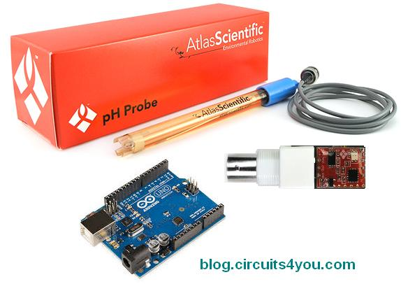 Arduino and external eeprom memory