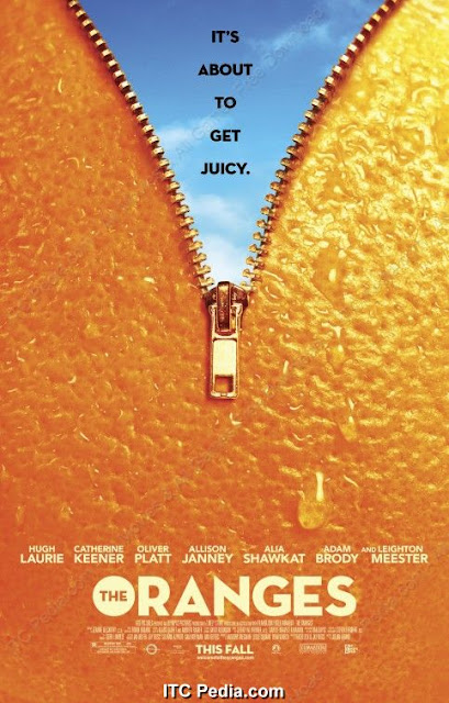 The Oranges (2011) 720p BluRay DTS x264 - HDWinG