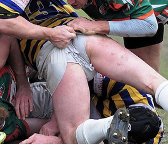 RugbyShortsLover