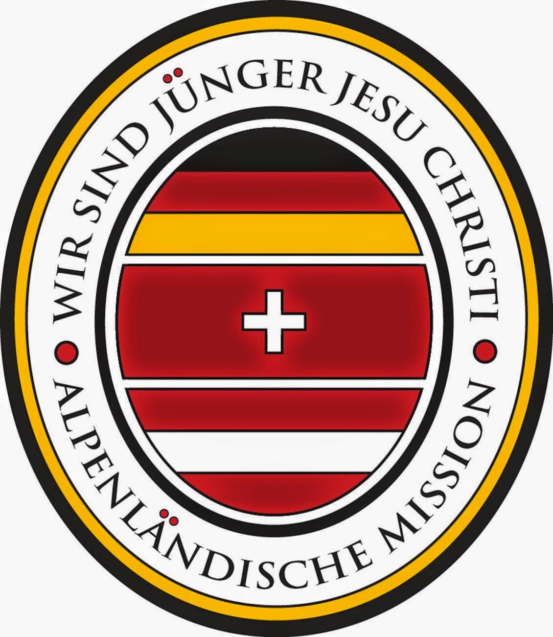 Alpenlandische Mission Logo