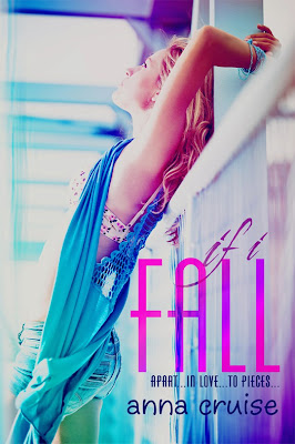 REVIEW: If I Fall by Anna Cruise