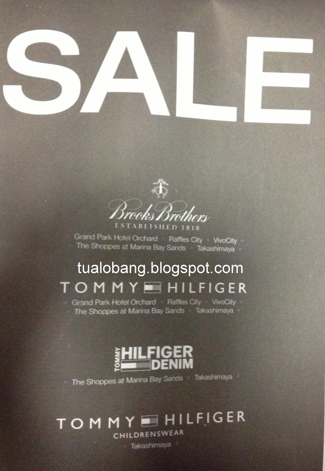 tua lobang brooks brothers tommy hilfiger sale. Black Bedroom Furniture Sets. Home Design Ideas