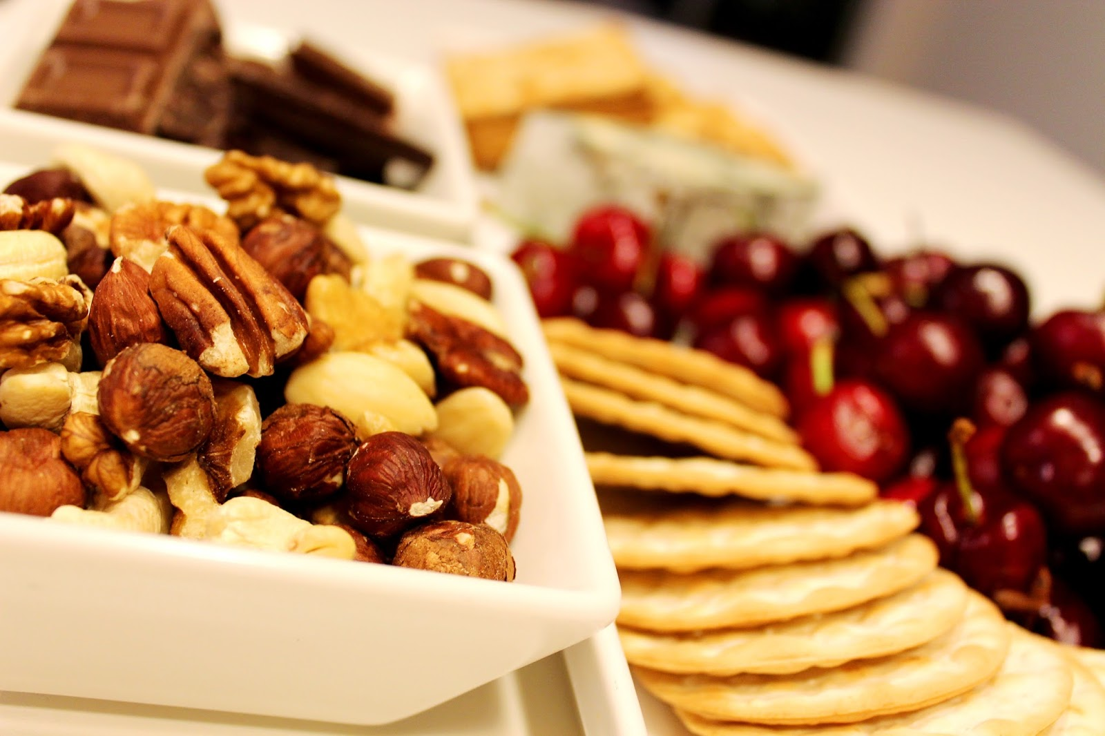 nuts | Alinan kotona blog
