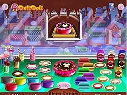 Những chiếc bánh của Toto, game ban gai