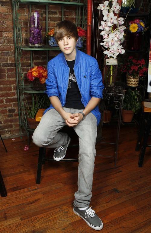 Fashion Style Magazine Justin Bieber Fashion Style