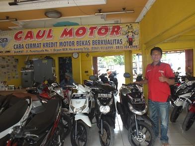 Gaul Motor Promo Program Suka-suka