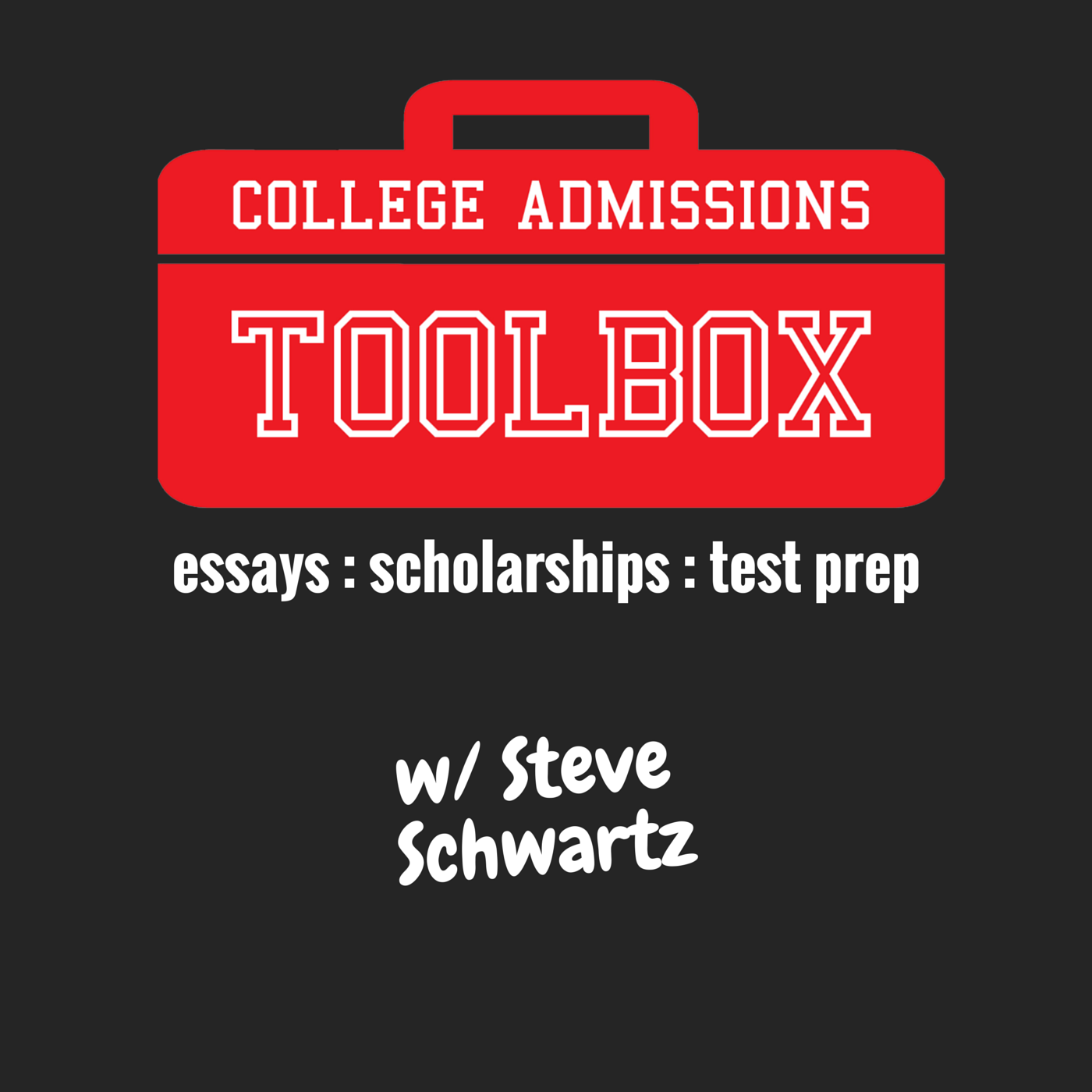 how not to write a college essay about steve schwartz
