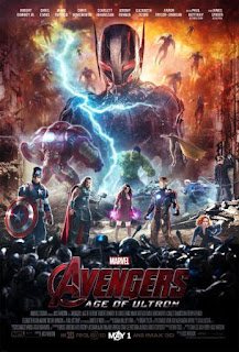 Avengers 2 Age of Ultron (2015) + Subtitle
