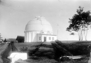 Sejarah Astronomi Indonesia [ www.BlogApaAja.com ]