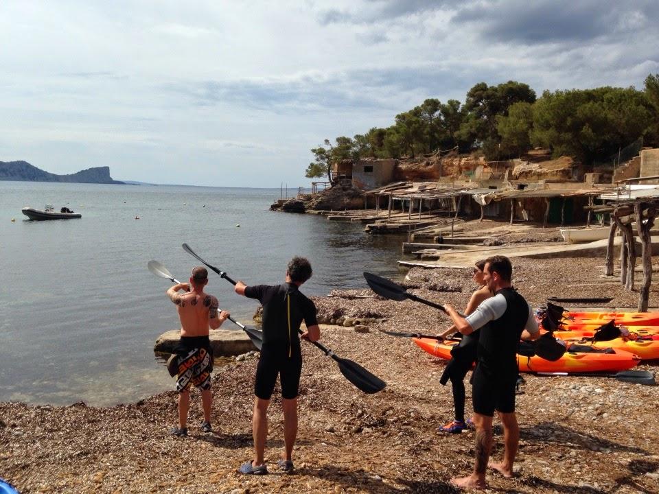 La Otra Ibiza con excursiones