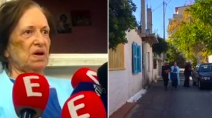 Οι Γεωργιανοί που «σιδέρωσαν» την 85χρονη είχαν αποφυλακιστεί με το νόμο Παρασκευόπουλου