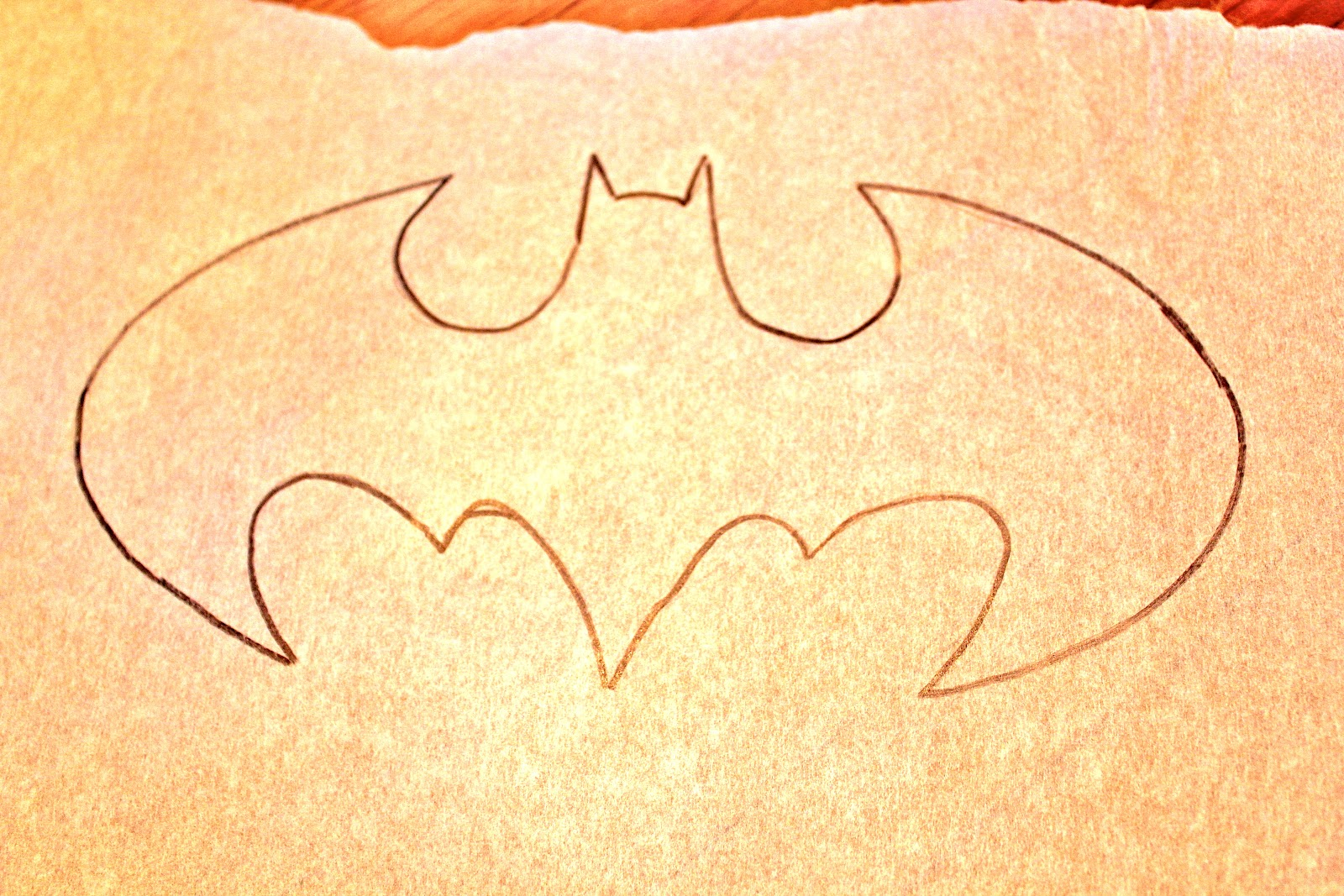 thom haus handmade make your own batman t shirt u0026 other printing