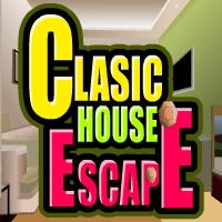 Classic House Escape
