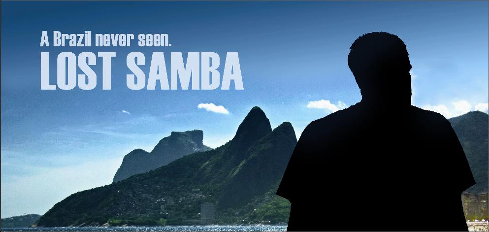 lostSamba