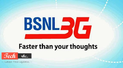 BSNL Free Unlimited 3G UDP Internet trick[2015]