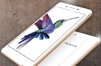 Spesifikasi Dan Harga Oppo Neo 7 Terbaru