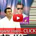 Salman Khan cries during his farewell
