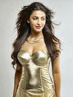 Shruti Haasan glam Pics for Poojai movie-cover-photo