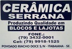Cerâmica Serrana