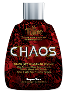 Supre Tan Tattoo Chaos Sizzle Bronzer