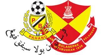 Live Streaming Selangor vs Pahang 19 Januari 2013