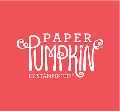 My Paper Pumpkin Monthly Kit