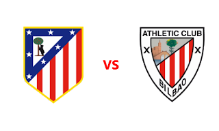 Atletico Madrid vs Athletic Bilbao