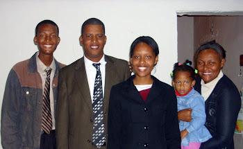 Pastor Marcio Andre Dias