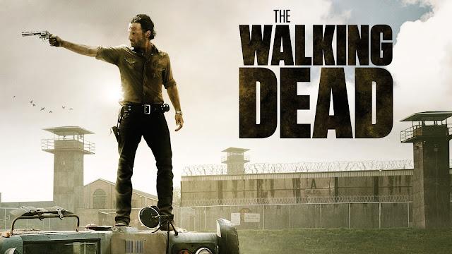 The Walking Dead 2013 HD Wallpaper