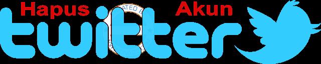 Hapus Akun Twitter - www.divaizz.com