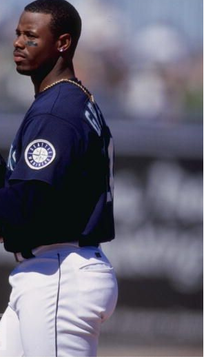 #griffey hashtag on Twitter