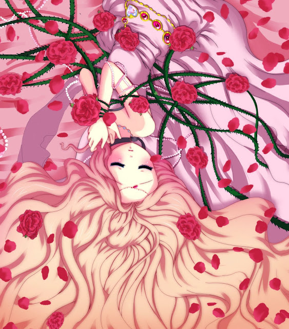 Sleeping Beauty,anime pink,Disney