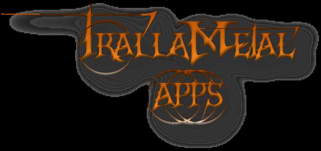 TrallaMetal Apps