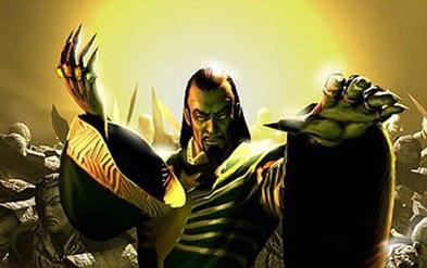 Mandarin (Marvel Comics) Character Review - Scary