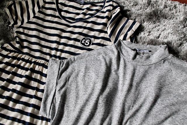 primark outfit dress t-shirt dress skater dress smock