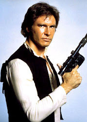 Harrison Ford (Stars Wars)