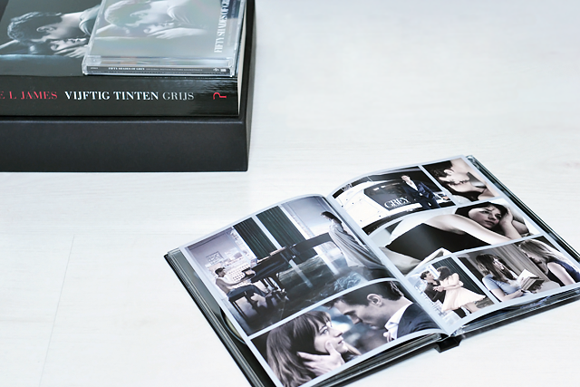 50 shades of grey, Dvd, release, fifty shades of grey, christian grey, packet, box, sleepmask, movie edtion, film, boek, cd, soundtrack, music, compilation, blue ray, present, gift, trends, top movie, 2015