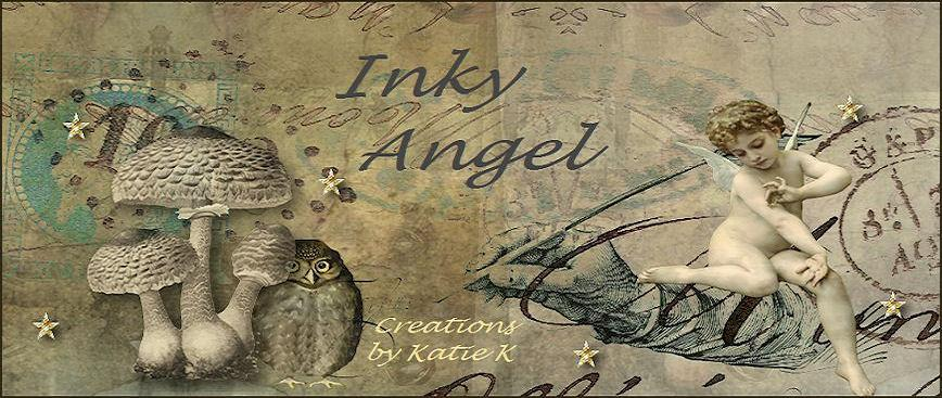 Inky Angel