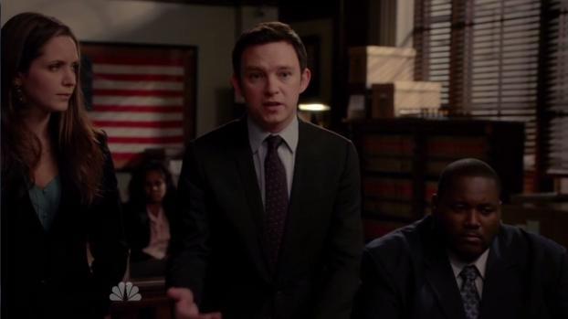 harrys law season 1 episode 12