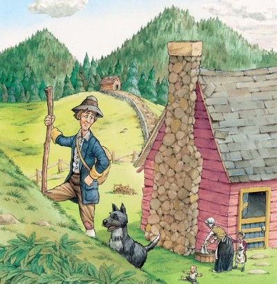rip van winkle and there will Animation with will geer, tim conner, bob griggs, bill gratton rip van winkle , a lazy american man, wanders off one day with his dog wolf into the kaatskill  mountains where he  he drinks some of their mysterious brew and passes out.