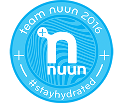 Member of Team nuun 2016