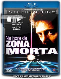 A Hora da Zona Morta Torrent - BluRay Rip 720p e 1080p Dual Áudio