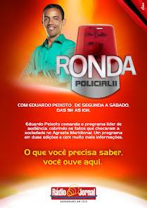 RONDA POLICIAL 2ª EDIÇÃO